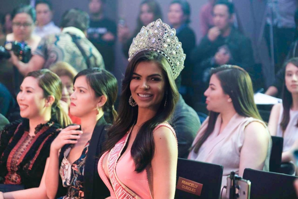 Miss Asia Pacific International 2018 is Sharifa Areef Mohammad Omar Akeel of the PHILIPPINES 42178310