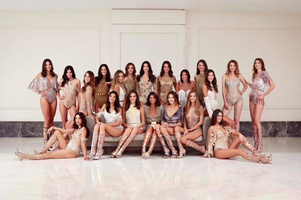 Road to MISS TURKEY 2018 - THE RESULTS!!!! 42186110