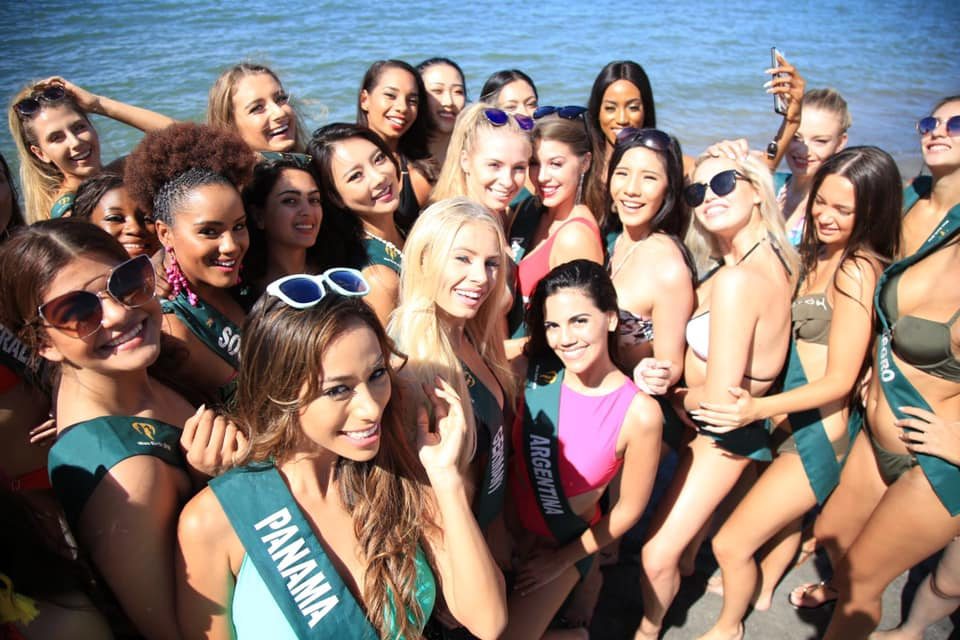 ✪✪✪✪✪ ROAD TO MISS EARTH 2018 ✪✪✪✪✪ COVERAGE - Finals Tonight!!!! - Page 15 4220