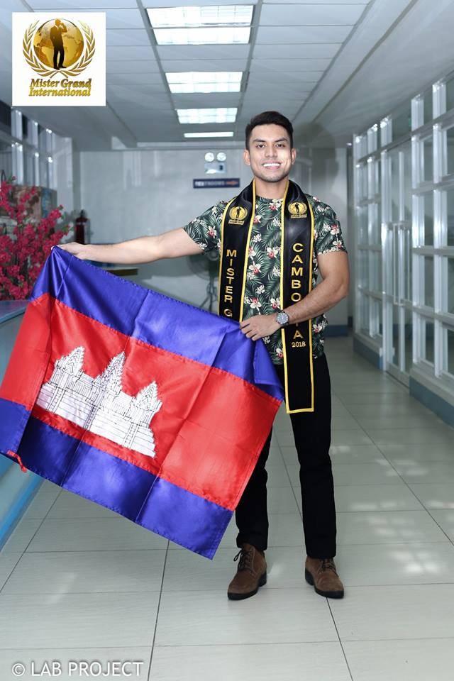 ROAD TO MISTER GRAND INTERNATIONAL 2018 - Tahiti Won! - Page 2 42276211