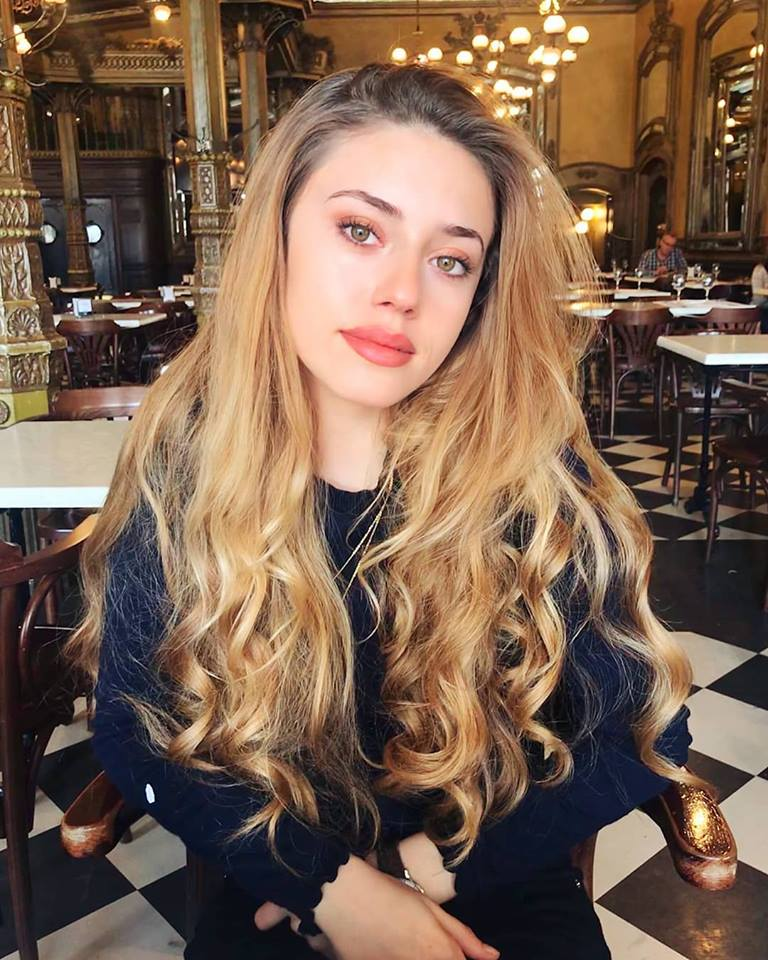 Amaia Izar Leache (SPAIN 2018) 42278011