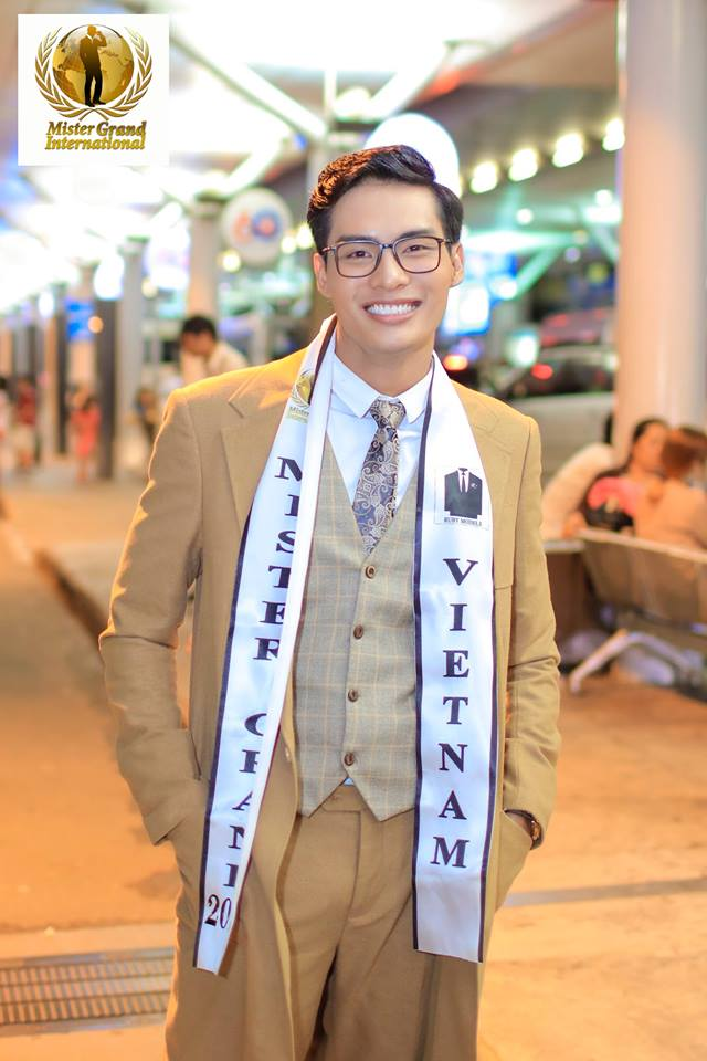 ROAD TO MISTER GRAND INTERNATIONAL 2018 - Tahiti Won! - Page 2 42324410