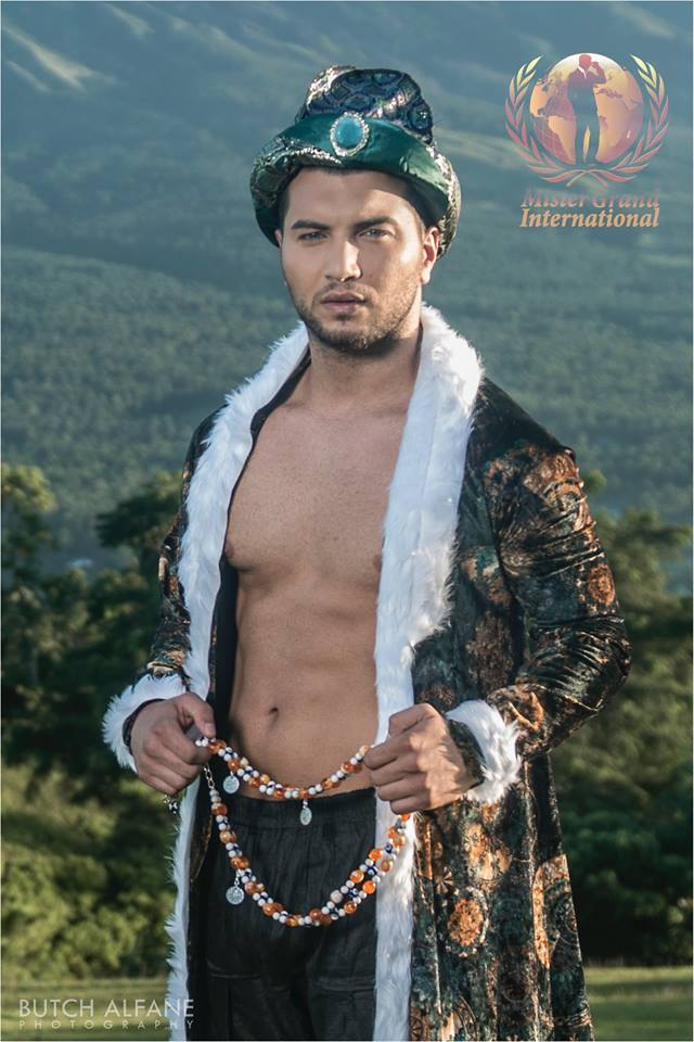 ROAD TO MISTER GRAND INTERNATIONAL 2018 - Tahiti Won! - Page 2 42394510