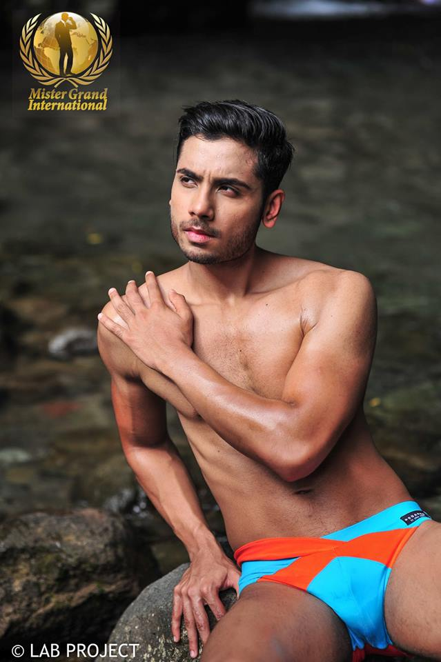 ROAD TO MISTER GRAND INTERNATIONAL 2018 - Tahiti Won! - Page 2 42448810