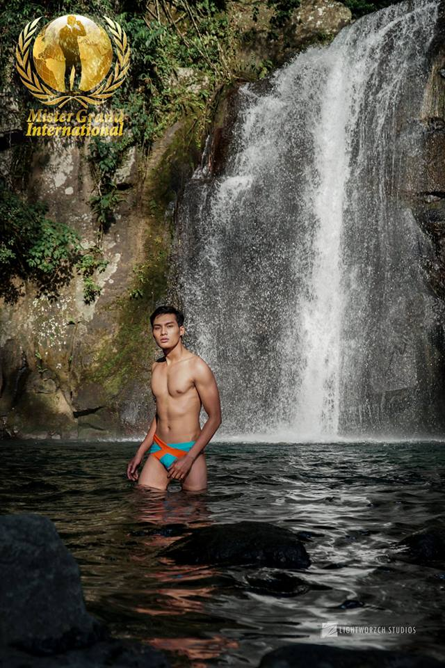 ROAD TO MISTER GRAND INTERNATIONAL 2018 - Tahiti Won! - Page 2 42449910