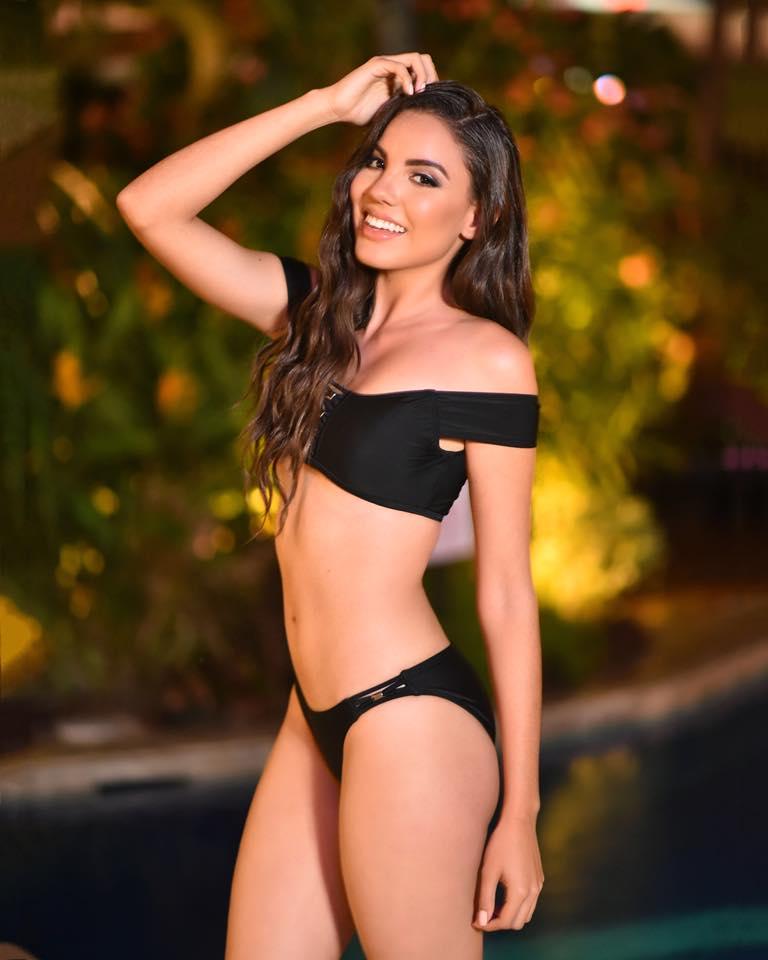 Vanessa Villars- HONDURAS INTERNATIONAL 2017/UNIVERSE 2018 42572710
