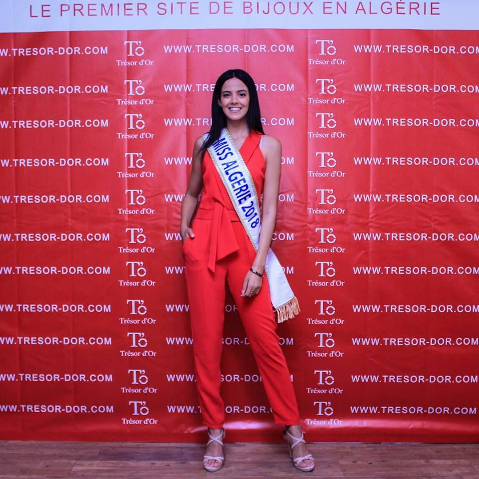 Nihed Markria (ALGERIA WORLD 2018) 42711611