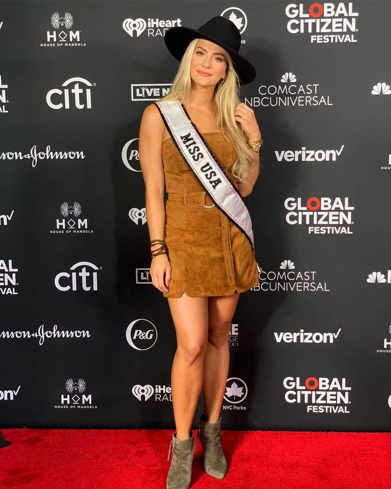 MISS USA 2018: Sarah Rose Summers from Nebraska - Page 5 42734810