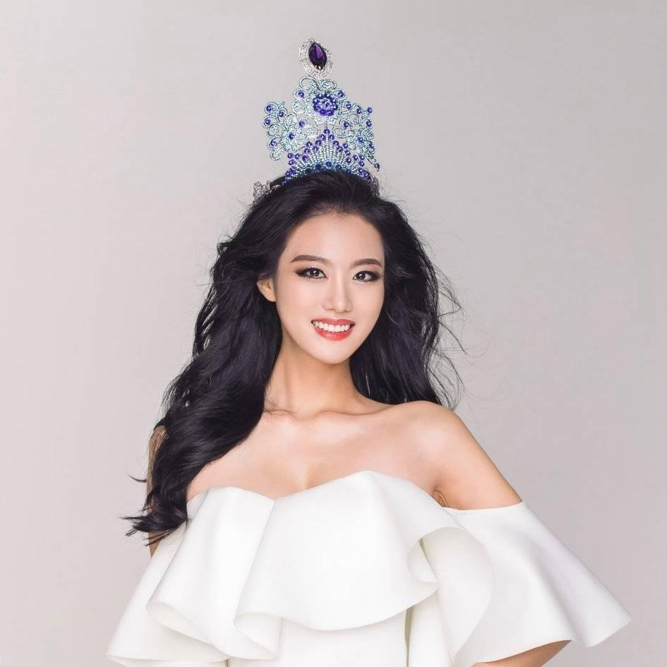 Bo Ah Cho (KOREA 2018) 42765110