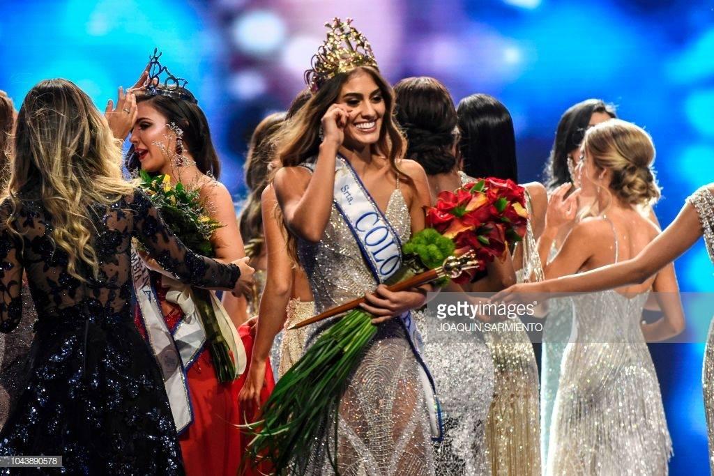 Valeria Morales (COLOMBIA 2018) 42896610