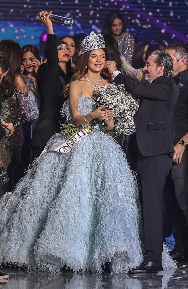 Maya Reaidy (LEBANON 2018) 42988610