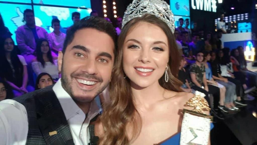 Maya Reaidy (LEBANON 2018) 42992010