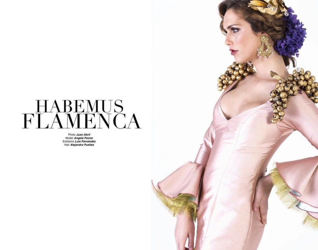 Ángela Ponce (SPAIN 2018) - Page 4 43052410