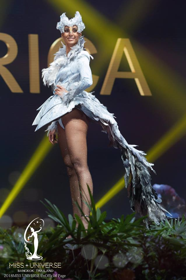 Miss Universe 2018 @ NATIONAL COSTUMES - Photos and video added - Page 6 4307