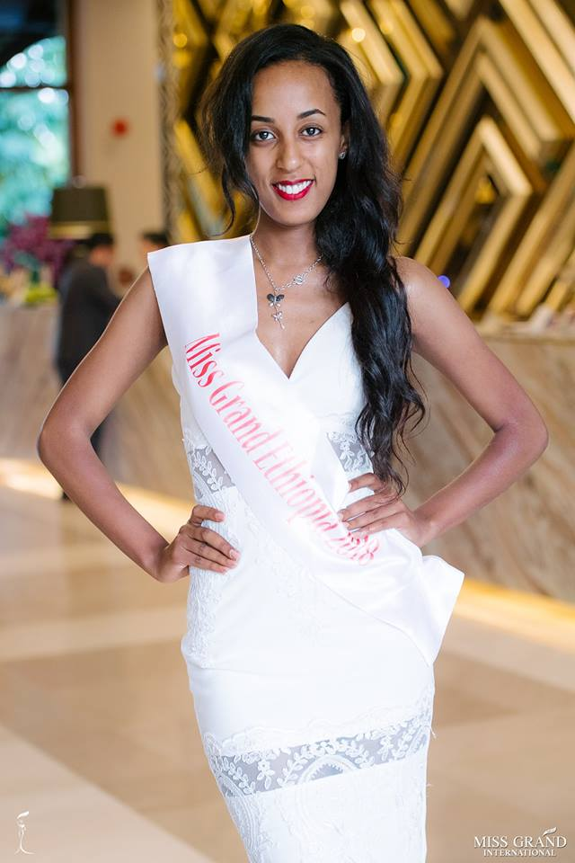 ***Road to Miss Grand International 2018 - COMPLETE COVERAGE - Finals October 25th*** - Page 2 43135710