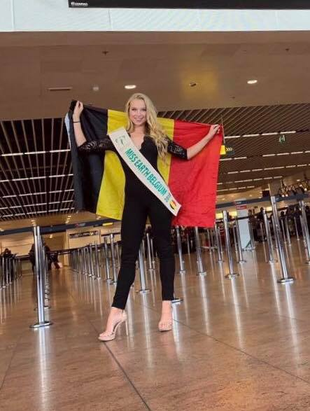 ✪✪✪✪✪ ROAD TO MISS EARTH 2018 ✪✪✪✪✪ COVERAGE - Finals Tonight!!!! - Page 3 43158610