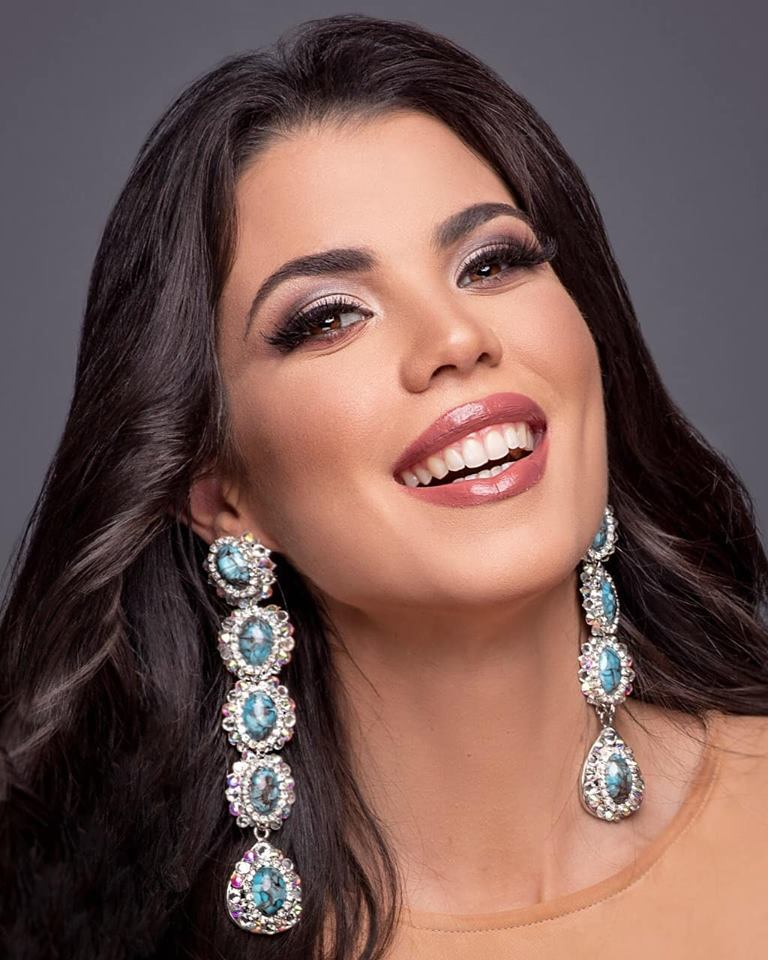 PAGEANT MANIA - MISS UNIVERSE 2018 * POST - ARRIVAL HOT PICKS* 43169810