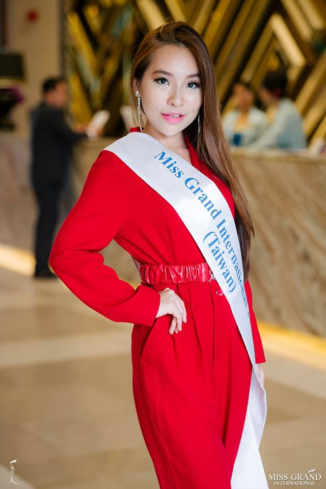 ***Road to Miss Grand International 2018 - COMPLETE COVERAGE - Finals October 25th*** - Page 2 43182010