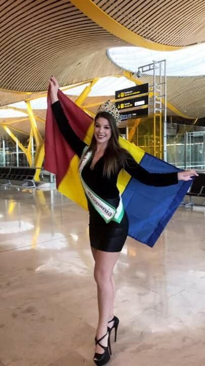 ✪✪✪✪✪ ROAD TO MISS EARTH 2018 ✪✪✪✪✪ COVERAGE - Finals Tonight!!!! - Page 3 43188210