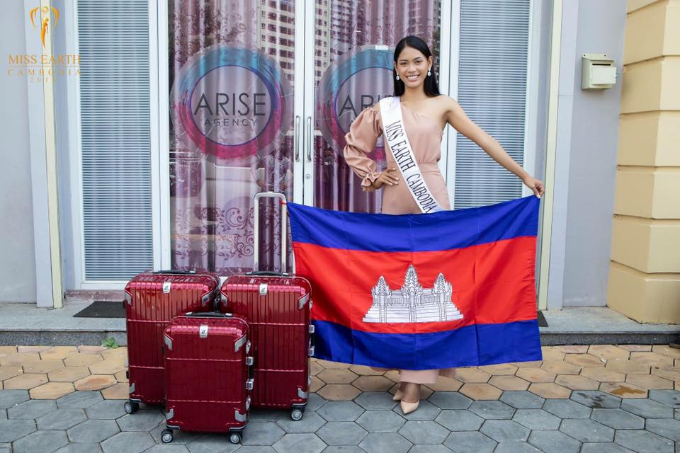 ✪✪✪✪✪ ROAD TO MISS EARTH 2018 ✪✪✪✪✪ COVERAGE - Finals Tonight!!!! - Page 3 43192710