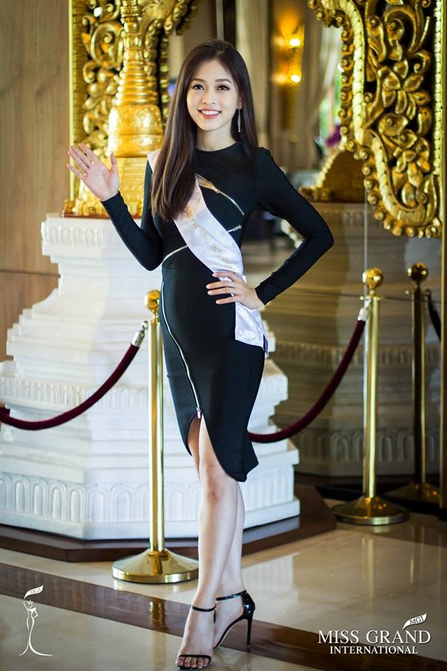 ***Road to Miss Grand International 2018 - COMPLETE COVERAGE - Finals October 25th*** - Page 2 43331210