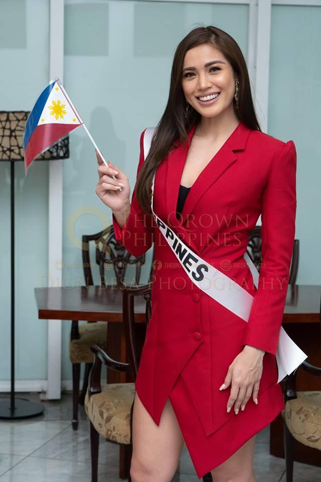 Michele Gumabao - Bb Pilipinas Globe 2018 43404810