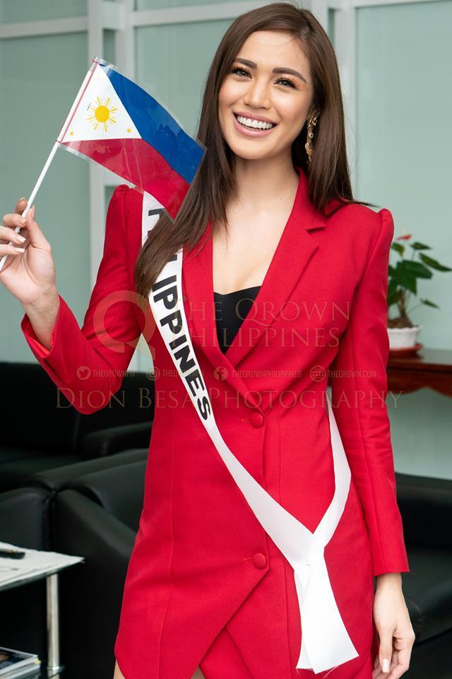 Michele Gumabao - Bb Pilipinas Globe 2018 43415111
