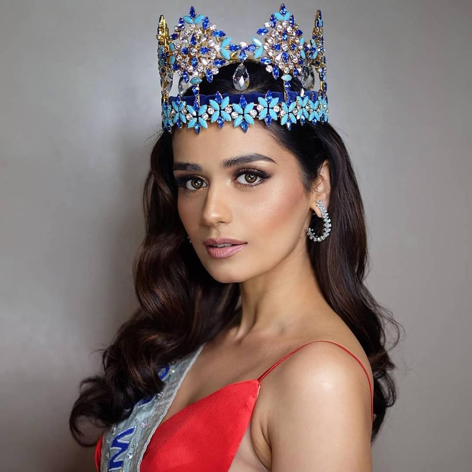 The Official Thread of Miss World 2017 ® Manushi Chhillar - India - Page 6 43419210