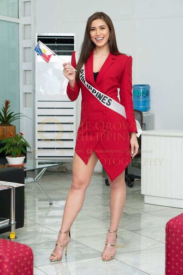 Michele Gumabao - Bb Pilipinas Globe 2018 43422111