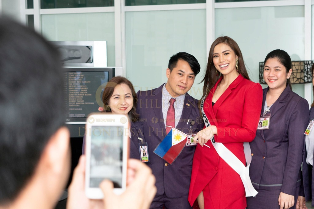 Michele Gumabao - Bb Pilipinas Globe 2018 43514610