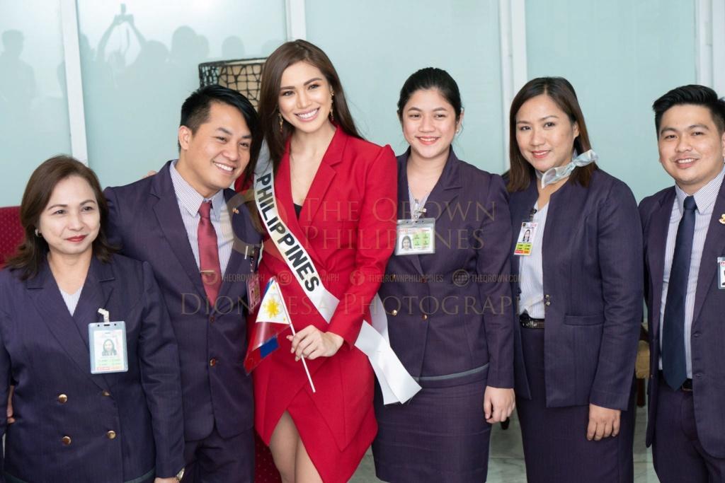Michele Gumabao - Bb Pilipinas Globe 2018 43531010