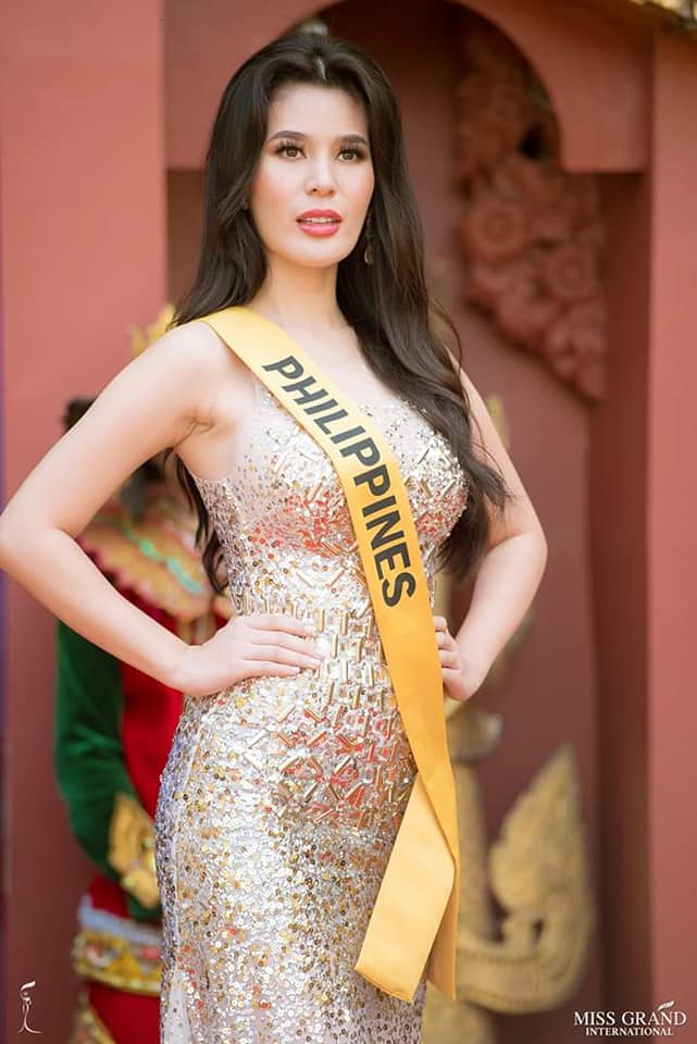 Eva Patalinjug (PHILIPPINES 2018) - Page 2 43550410