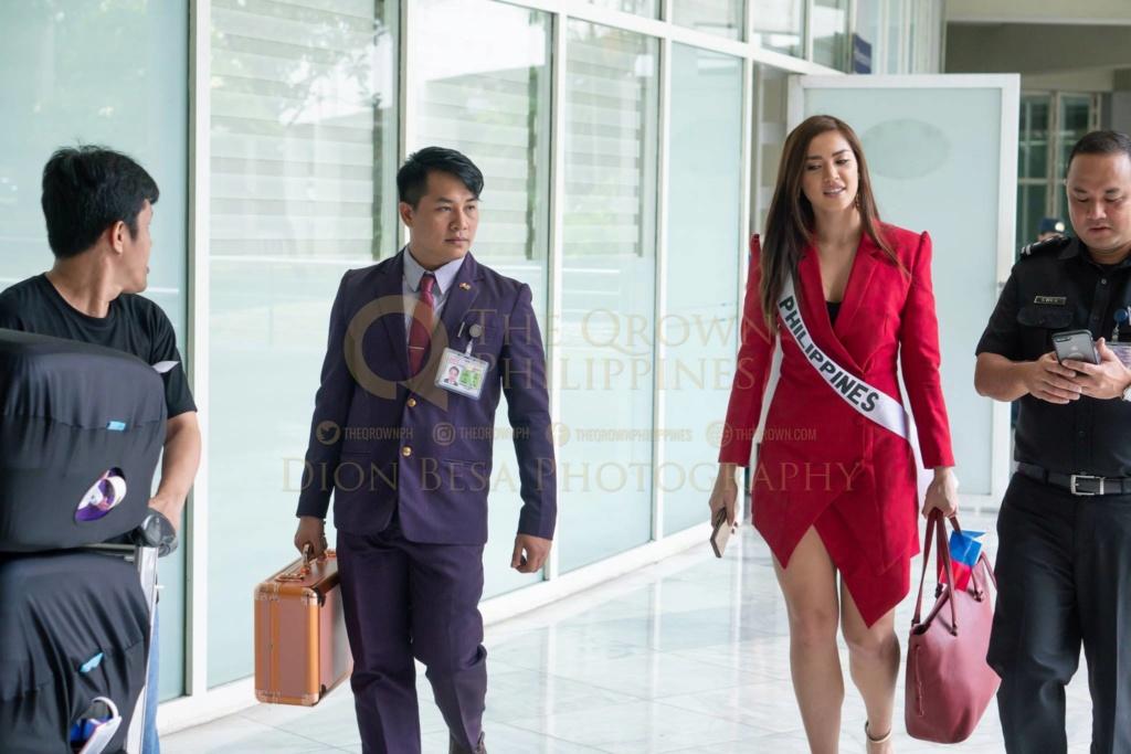 Michele Gumabao - Bb Pilipinas Globe 2018 43580110