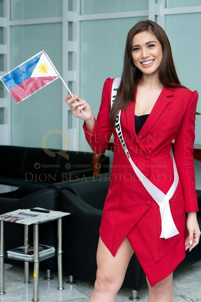 Michele Gumabao - Bb Pilipinas Globe 2018 43586910
