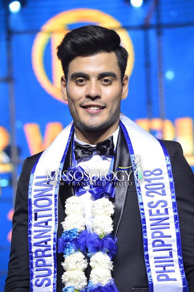 Marco Poli (PHILIPPINES 2018) 43632612