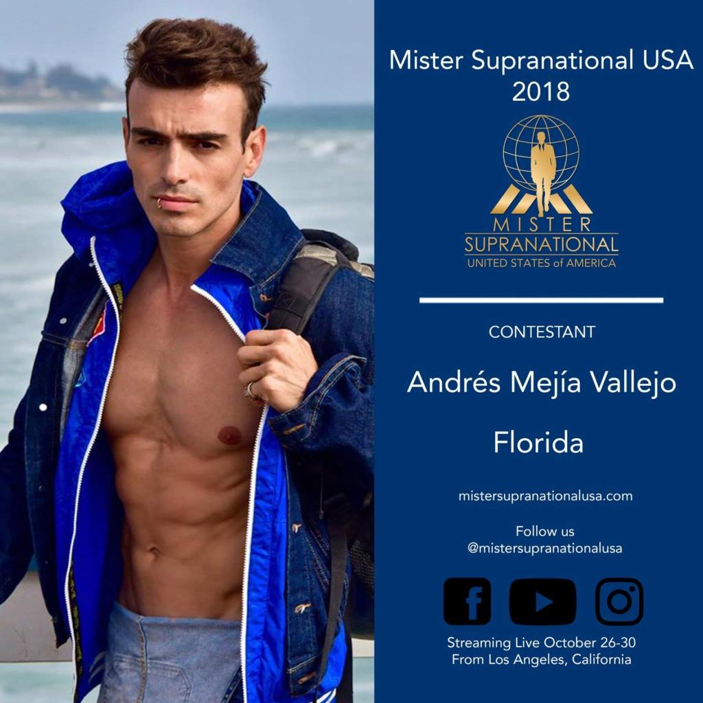 Andres Mejia Vallejo (COLOMBIA 2018) 43650711
