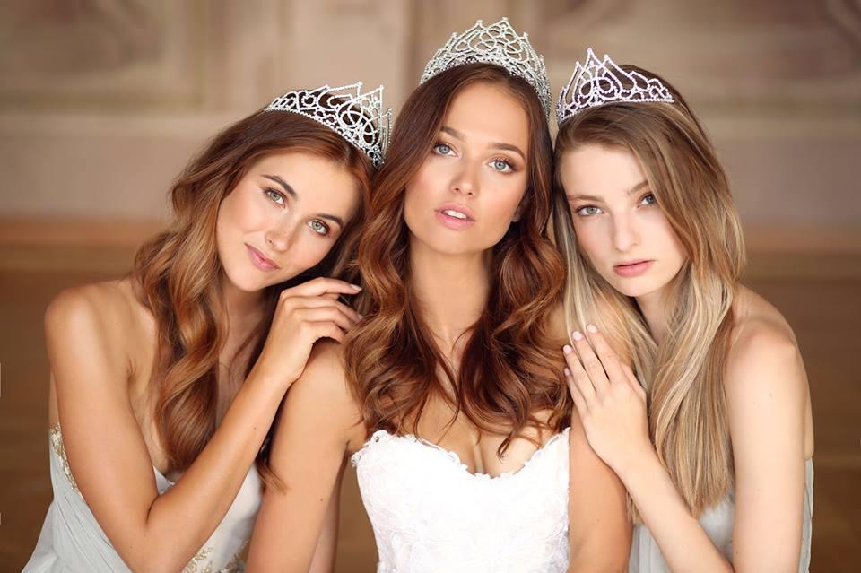 Road to Česká Miss 2019! 43663810