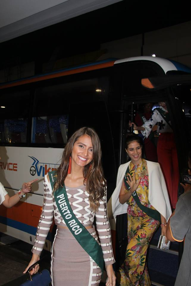 ✪✪✪✪✪ ROAD TO MISS EARTH 2018 ✪✪✪✪✪ COVERAGE - Finals Tonight!!!! - Page 15 43667911