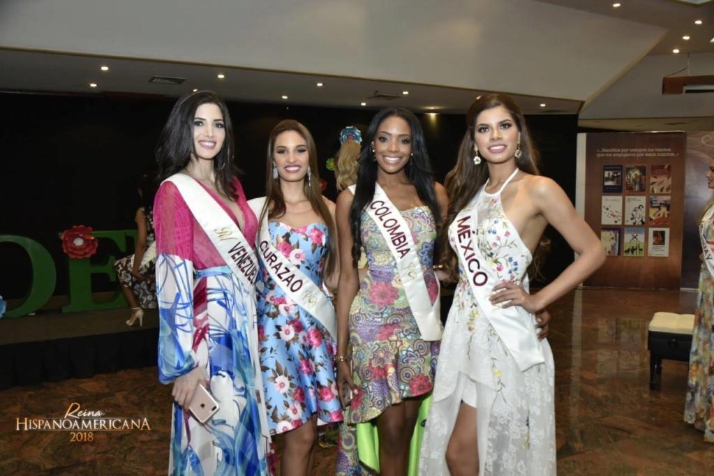 Reina Hispanoamericana 2018 43725912