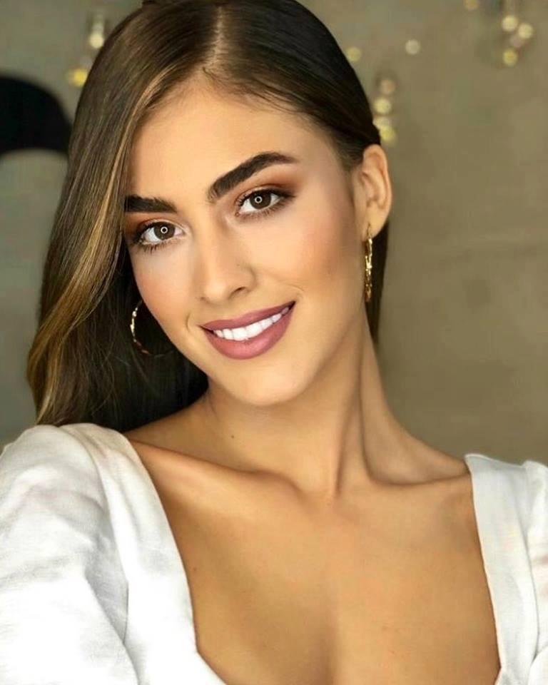 Valeria Morales (COLOMBIA 2018) 43751510