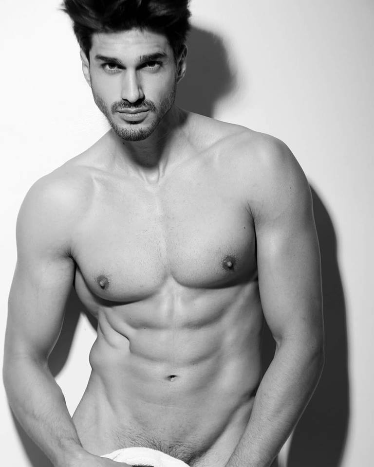 The official thread of Mister Supranational 2016 - Diego Garcy of Mexico - Page 2 43759511