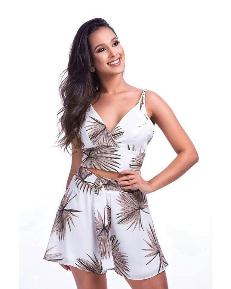 ROAD TO MISS BRASIL MUNDO 2019 is Espírito Santo 43823210