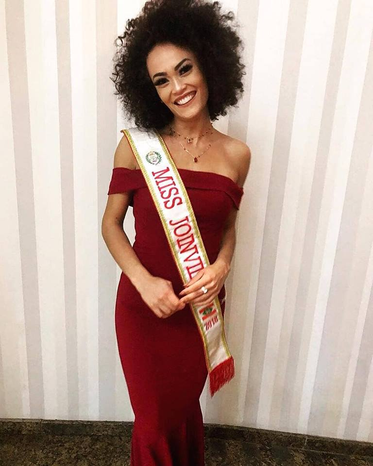 ROAD TO MISS BRASIL MUNDO 2019 is Espírito Santo 44087310