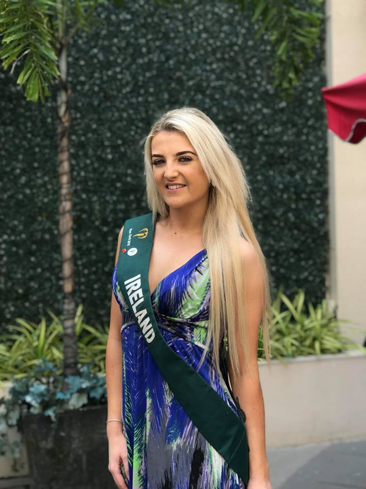 ✪✪✪✪✪ ROAD TO MISS EARTH 2018 ✪✪✪✪✪ COVERAGE - Finals Tonight!!!! - Page 11 44113511