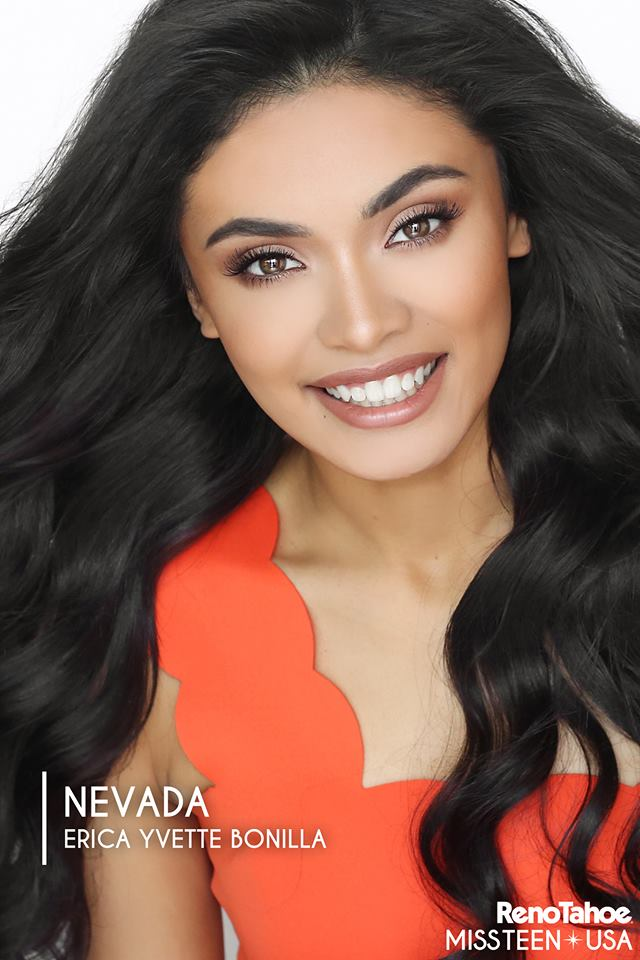 MISS TEEN USA 2019 - FINALS! 4421