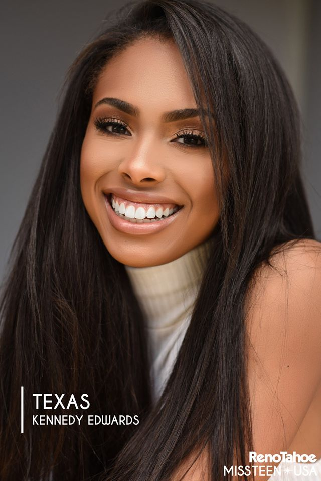 MISS TEEN USA 2019 - FINALS! 4422