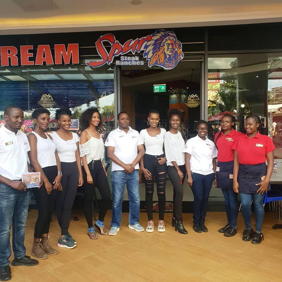 Road to MISS UNIVERSE KENYA 2018 - Winners 44422812