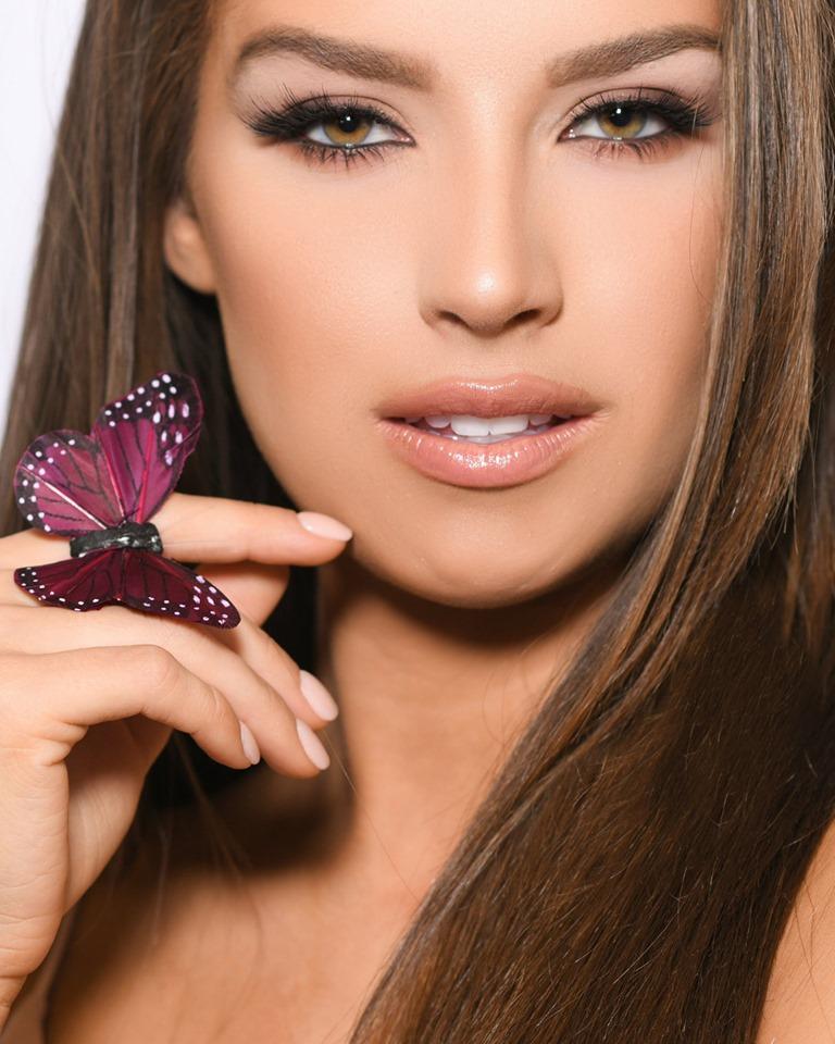 Round 6th : Miss USA 2019 4445