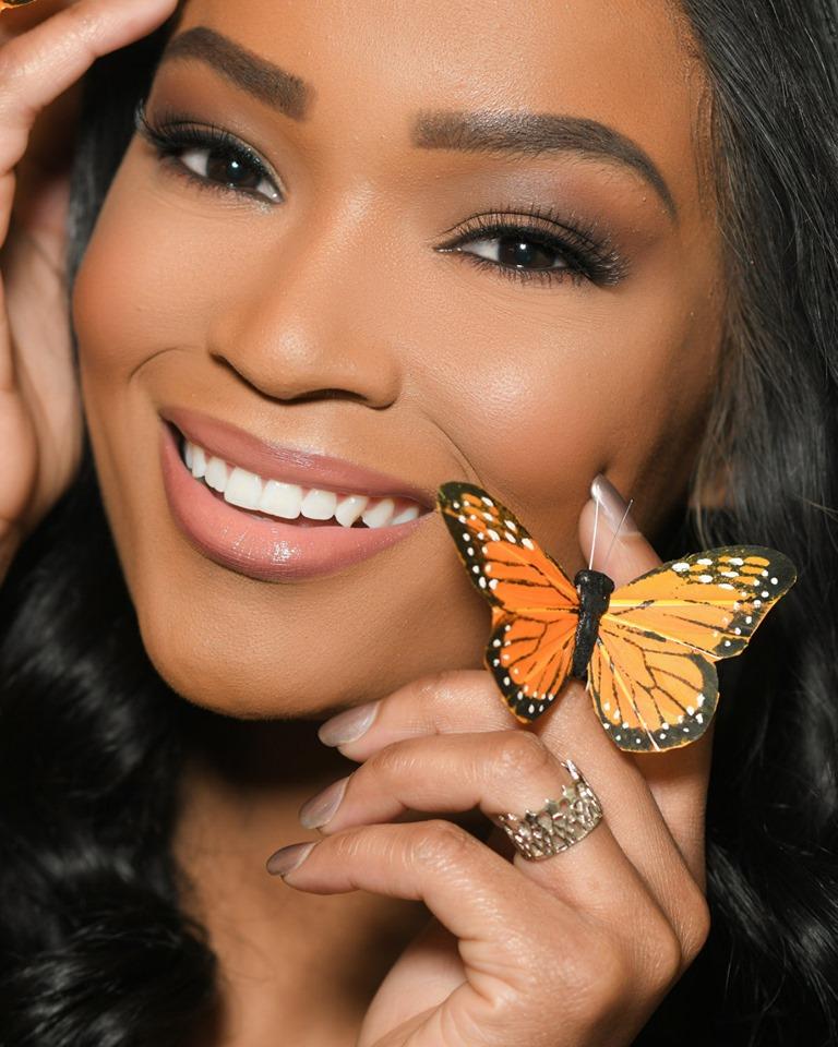 Round 6th : Miss USA 2019 4446