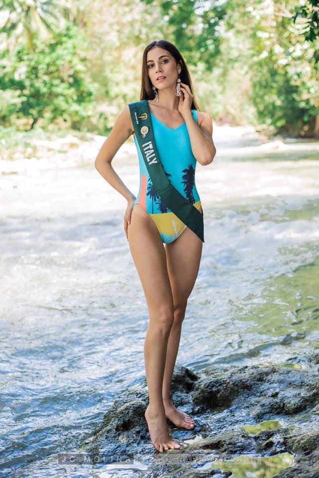 ✪✪✪✪✪ ROAD TO MISS EARTH 2018 ✪✪✪✪✪ COVERAGE - Finals Tonight!!!! - Page 15 44464810
